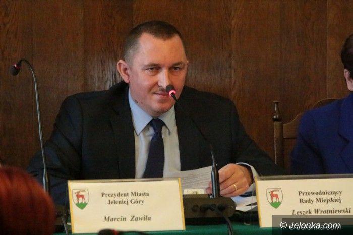 Jelenia Góra: Szef Rady Miejskiej o świętach i nowym roku