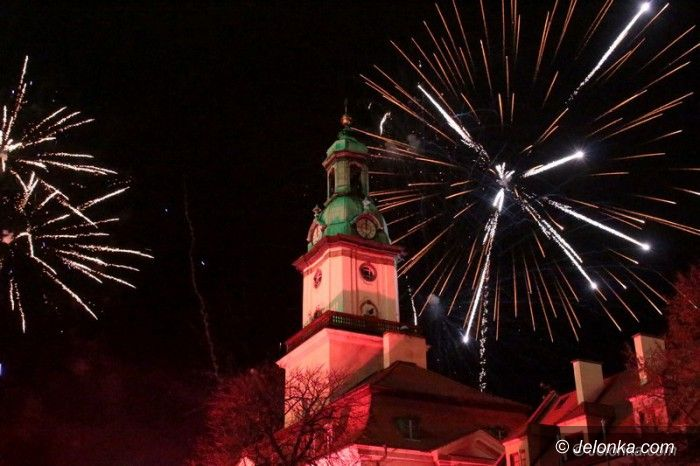 Jelenia Góra: Sylwestrowa zabawa w rytmie disco