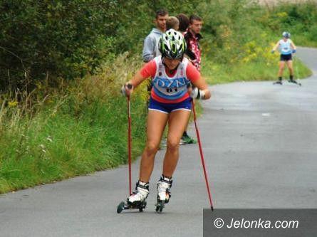 Jelenia Góra: Wyniki Biegu Sylwestrowego na nartorolkach