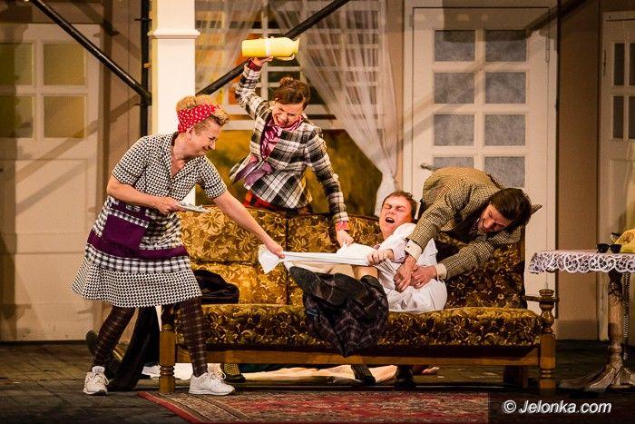 Jelenia Góra: Teatr od kuchni obnażony – także dzisiaj