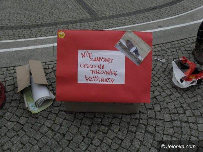 Jelenia Góra: Z nowym rokiem pomóż potrzebującym