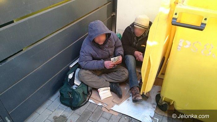 Jelenia Góra: Pracowity weekend w straży miejskiej