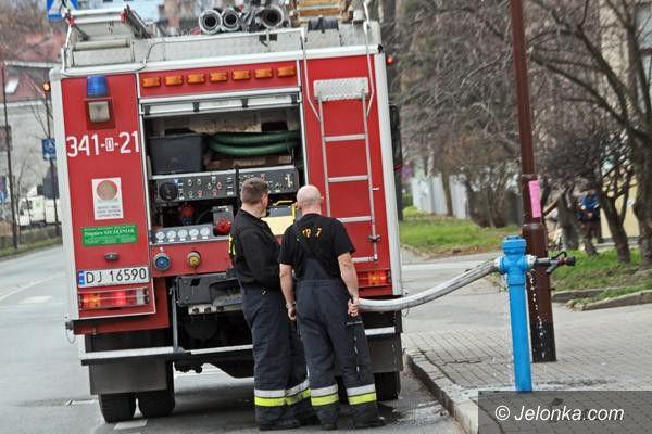 Jelenia Góra: Wymiana hydrantów dla bezpieczeństwa