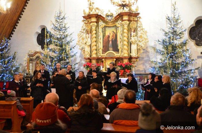 Karpacz: Wspaniały koncert Chóru Ekumenicznego