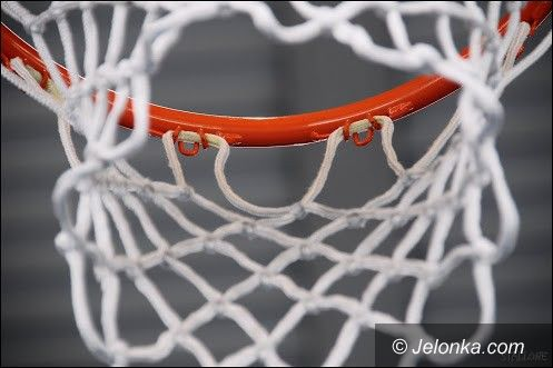 II liga koszykarek: Wyjazdowy triumf Wichosia w II lidze