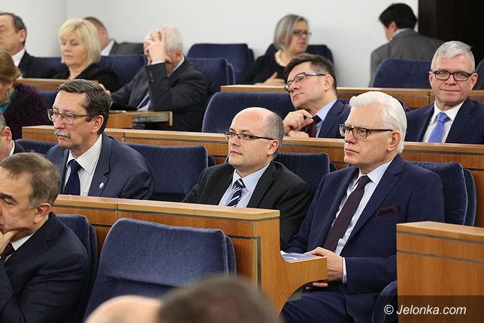Jelenia Góra: Senator Krzysztof Mróz dla Jelonki.com (wywiad)