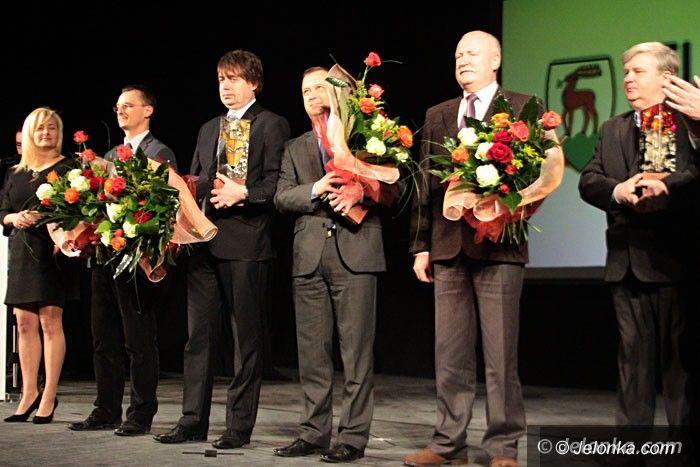 Jelenia Góra: Noworocznie z nagrodami dla firm i klubu