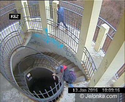 """Jelenia Góra: Wagarowicze """"pod lupą"""" monitoringu"""