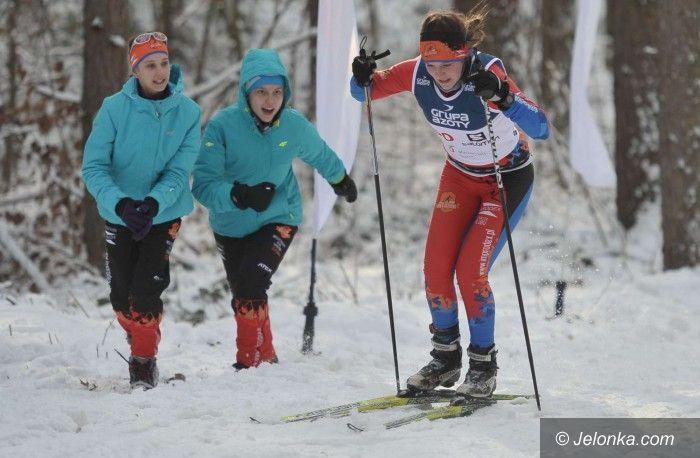 Jelenia Góra: Bieg na Igrzyska: Zwycięstwo Boczkowskiej