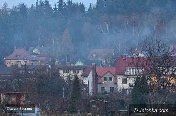 Jelenia Góra: Czytelnik: Oddychamy toksynami