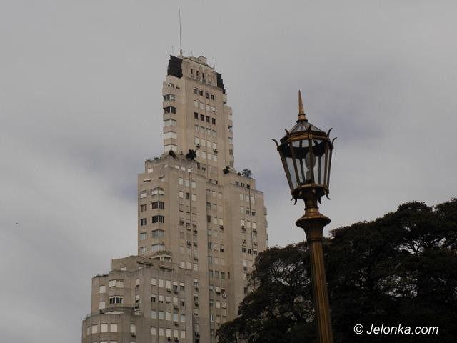 Jelenia Góra: O Buenos Aires w cyklu czwartkowym