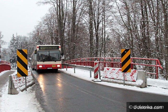 Jelenia Góra: Będą pieniądze na most w Cieplicach?