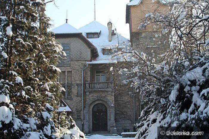 Jelenia Góra: Kolejne próba zdobycia pieniędzy na remont pałacyku