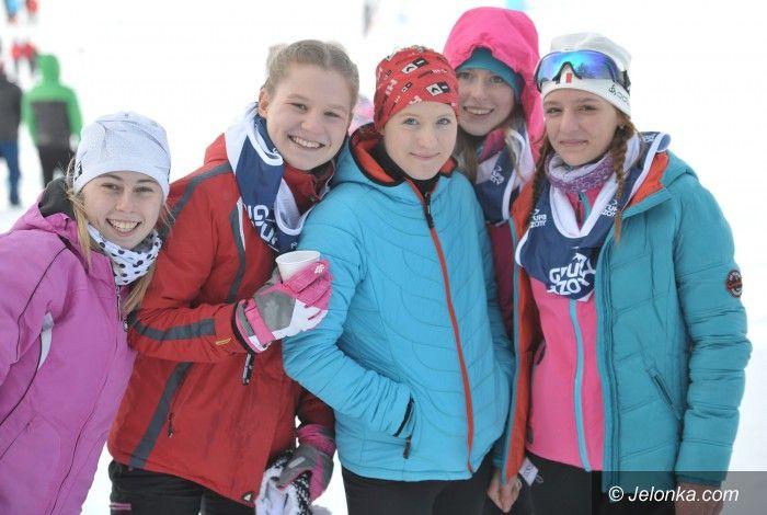 Polska: Bieg na Igrzyska zawitał na Kubalonkę