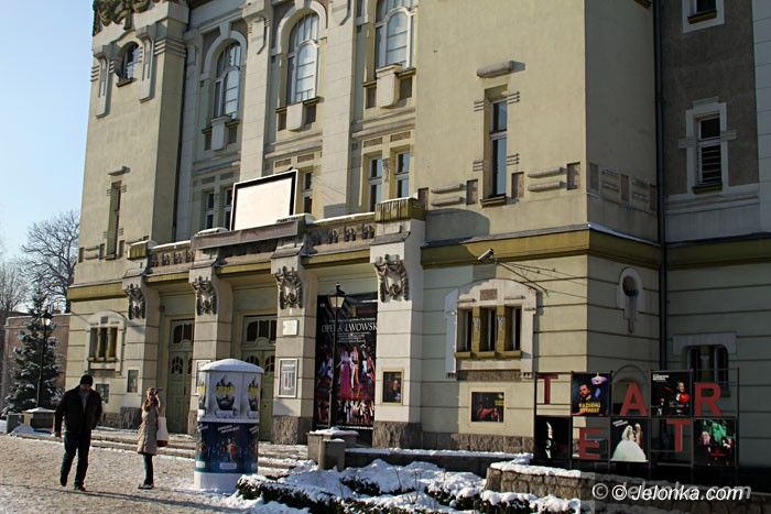 Jelenia Góra: Skąd pieniądze na remont Teatru Norwida?
