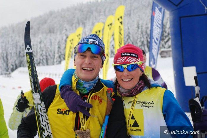 Polana Jakuszycka: Dwa biegi Fischer Cup W Szklarskiej Porębie