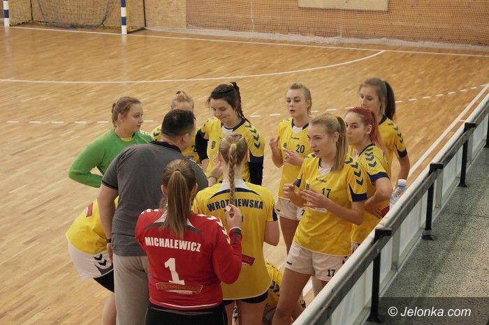 Kielce: Juniorki KPR–u w ćwierćfinale MP
