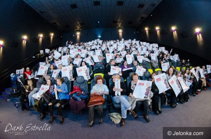 """Jelenia Góra: Odlotowe Kino Kobiet na """"Planecie Singli"""""""