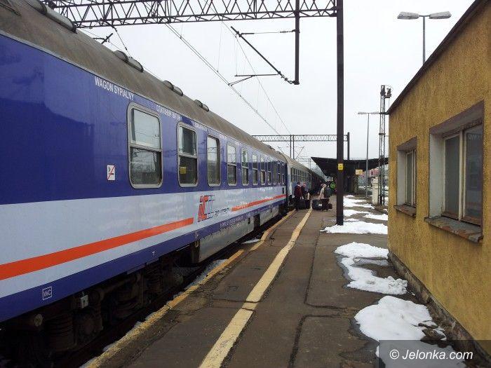 Region: Trwa walka o przywrócenie pociągu do Lublina