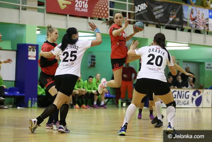 Superliga: KPR powalczy o punkty w Elblągu