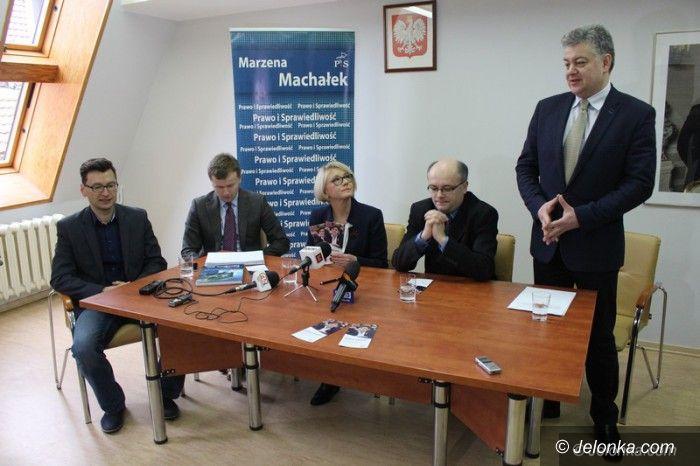 Jelenia Góra: PiS chce odwołania władz Wodnika i JTBS