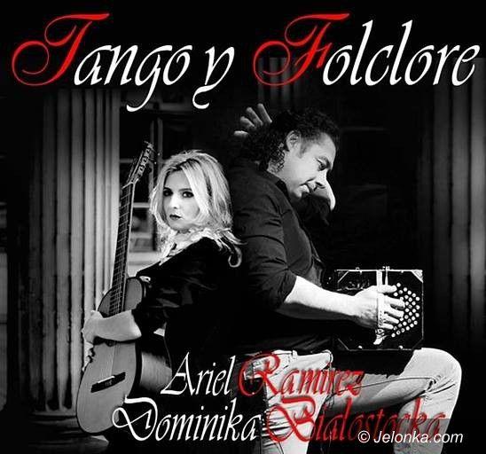 """Region: Koncert """"Tango Folclore"""" w Staniszowie"""