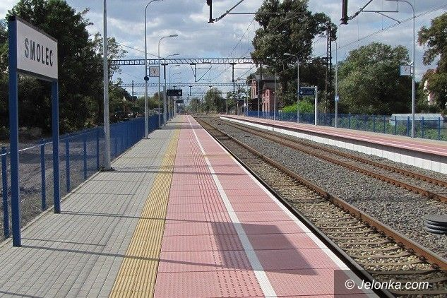 Region: Inwestycje skracają czas jazdy pociągiem do Wrocławia