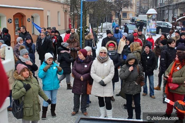 Jelenia Góra: Będzie spotkanie w obronie demokracji