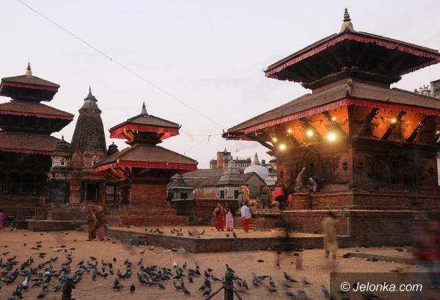 Jelenia Góra: O Dolinie Katmandu z Kazimierzem Pichlakiem