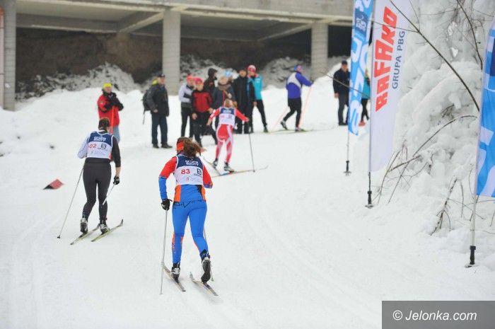 Zakopane: Świetne występy naszych narciarzy biegowych