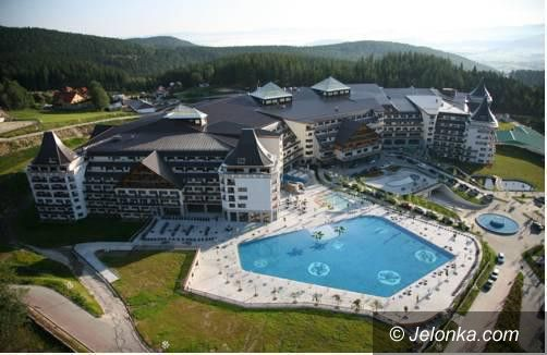 Region: Laureaci Best Hotel Award 2015 z powiatu jeleniogórskiego