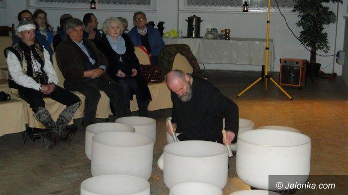 Region: Uczta (nie tylko) za sprawą dźwięków w Bukowcu