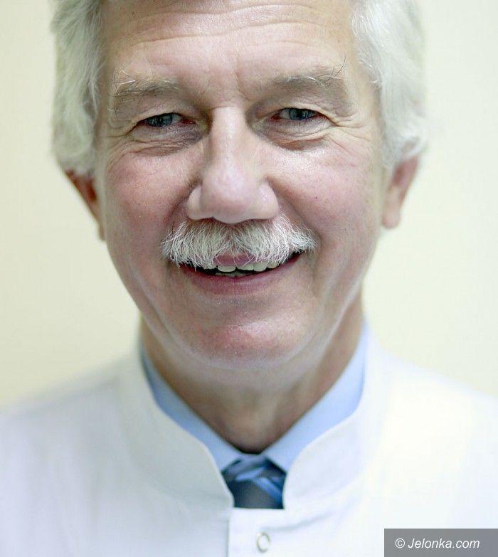 Jelenia Góra: Endoprotezy stawu biodrowego i kolanowego