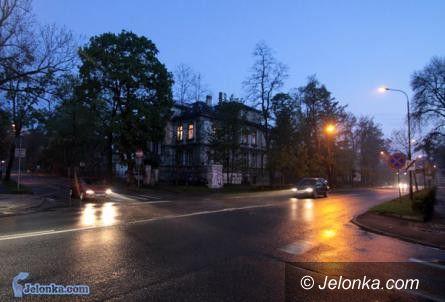 Jelenia Góra: Znamy wykonawcę audytu oświetlenia w mieście