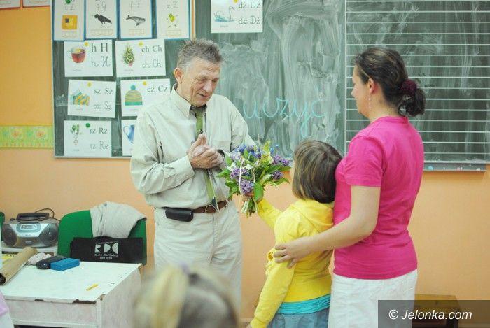 Region: Ryszard Kiełek – oddał siebie dzieciom