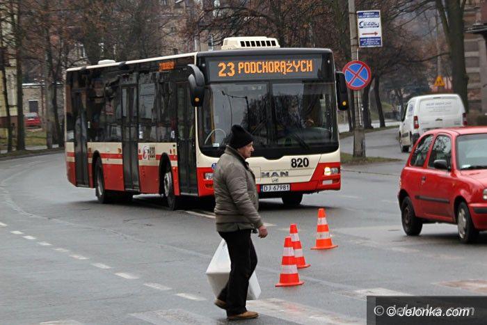 Jelenia Góra: MZK uzupełnia tabor i kierowców