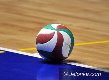 Jelenia Góra: Znamy zwycięzcę turnieju siatkarskich czwórek