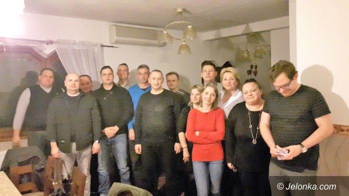 Jelenia Góra: Pawlak w mieście, Stankiewicz w regionie