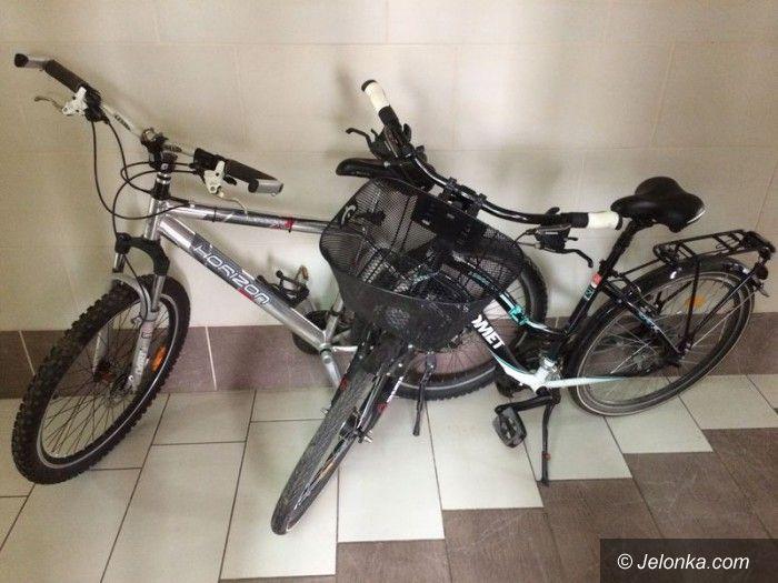 Jelenia Góra: Złodziej rowerów zatrzymany