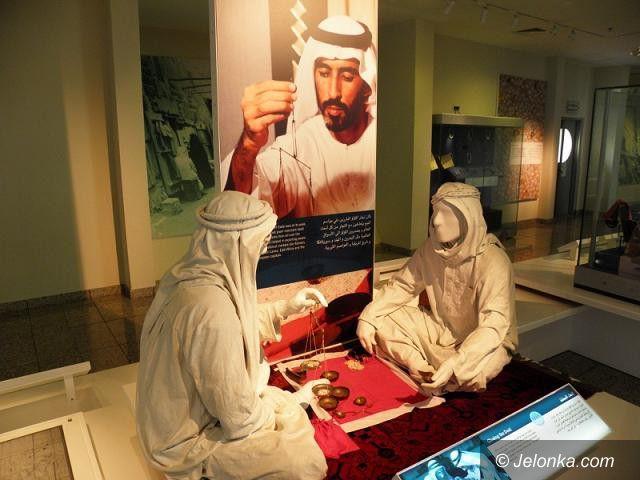 """Jelenia Góra: O Emiratach Arabskich w """"cyklu czwartkowym"""""""