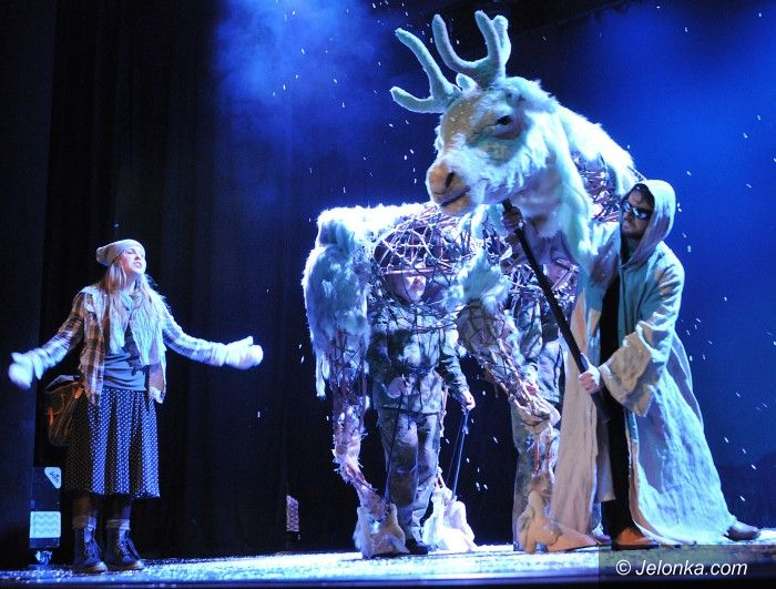 Jelenia Góra: Niezapomniany spektakl o pościgu za marzeniami