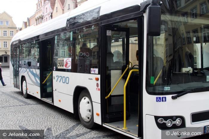 Jelenia Góra: Miasto poczeka na hybrydowe autobusy