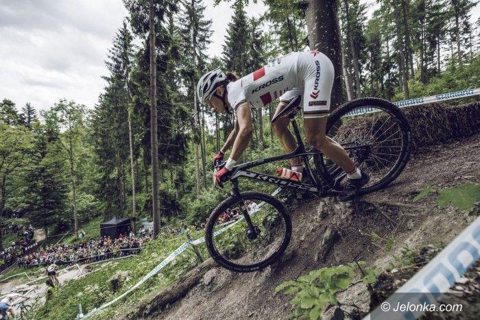Jelenia Góra: Kross MTB Race w ramach AMP