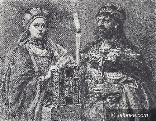 Jelenia Góra: 1050– lecie chrztu Polski?