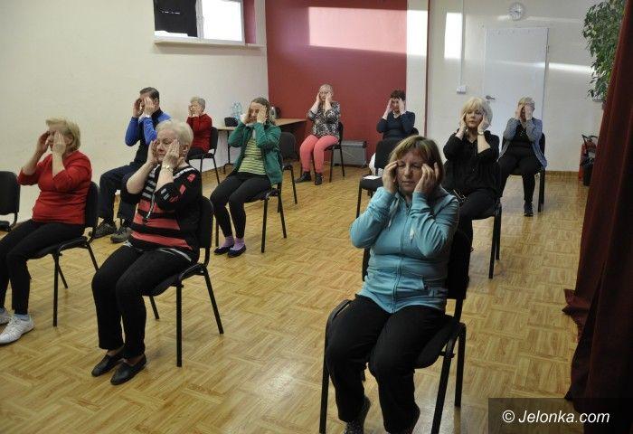 """Jelenia Góra: Klub """"Młodzi Duchem"""" dla aktywnych seniorów"""