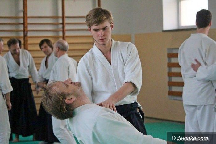 Jelenia Góra: Klub Aikido działa już 15 lat