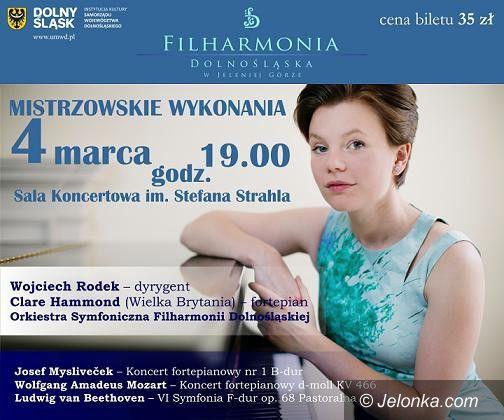 Jelenia Góra: Mistrzowskie wykonania pod batutą Wojciecha Rodka