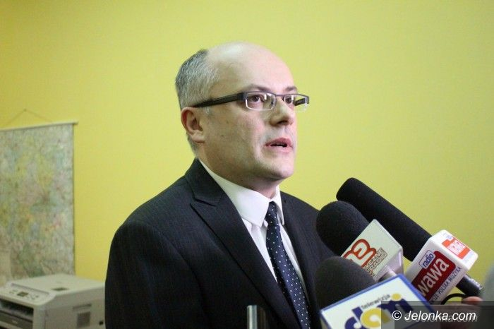 Jelenia Góra: Biuro senatora oficjalnie otwarte