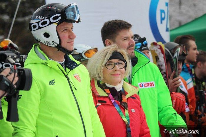 Jelenia Góra: Prezydent (nieoficjalnie) wicemistrzem Polski