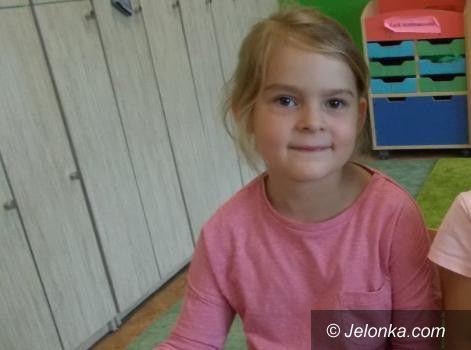 Jelenia Góra: Siedmiolatka z SP7 wygrała ogólnopolski konkurs
